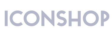 Icon Shop Logo