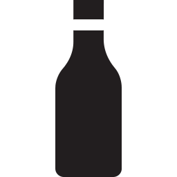 Free bottle solid icon & Download free icons for commercial use