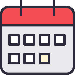 Free calendar outline filled icon & Download free icons for commercial use