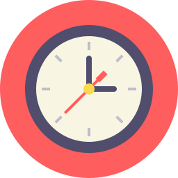 Clock Icon Flat Icon Shop Download Free Icons For
