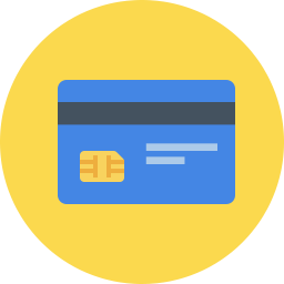 Credit Card Icon Flat Icon Shop Download Free Icons For Commercial Use