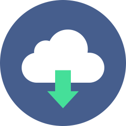 Free download cloud flat icon & Download free icons for commercial use