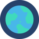 Free Earth Icon Flat & Download free icons for commercial use
