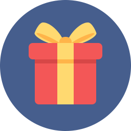 Image result for gift icon png