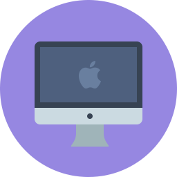 Free imac flat icon & Download free icons for commercial use