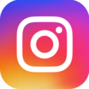 Free instagram new flat 128x128 icon & Download free icons for commercial use