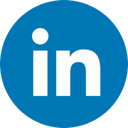 Free linkedin flat icon & Download free icons for commercial use