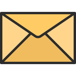 Free mail var outline filled icon & Download free icons for commercial use