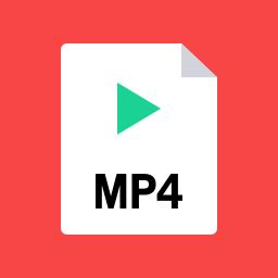نتیجه تصویری برای mp4