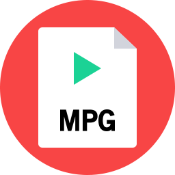 Free mpg flat icon & Download free icons for commercial use